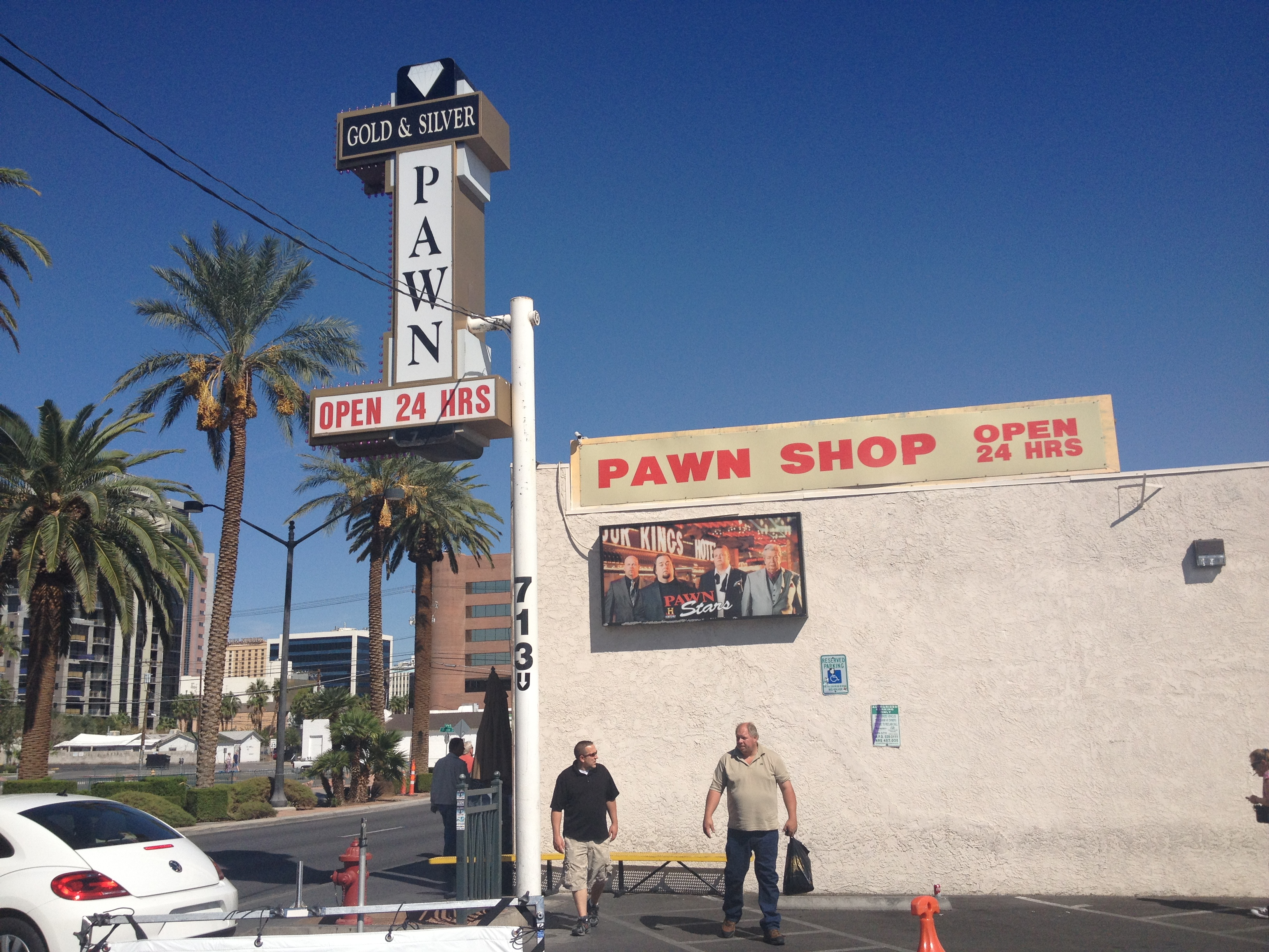 Las Vegas Pawn Shop Online