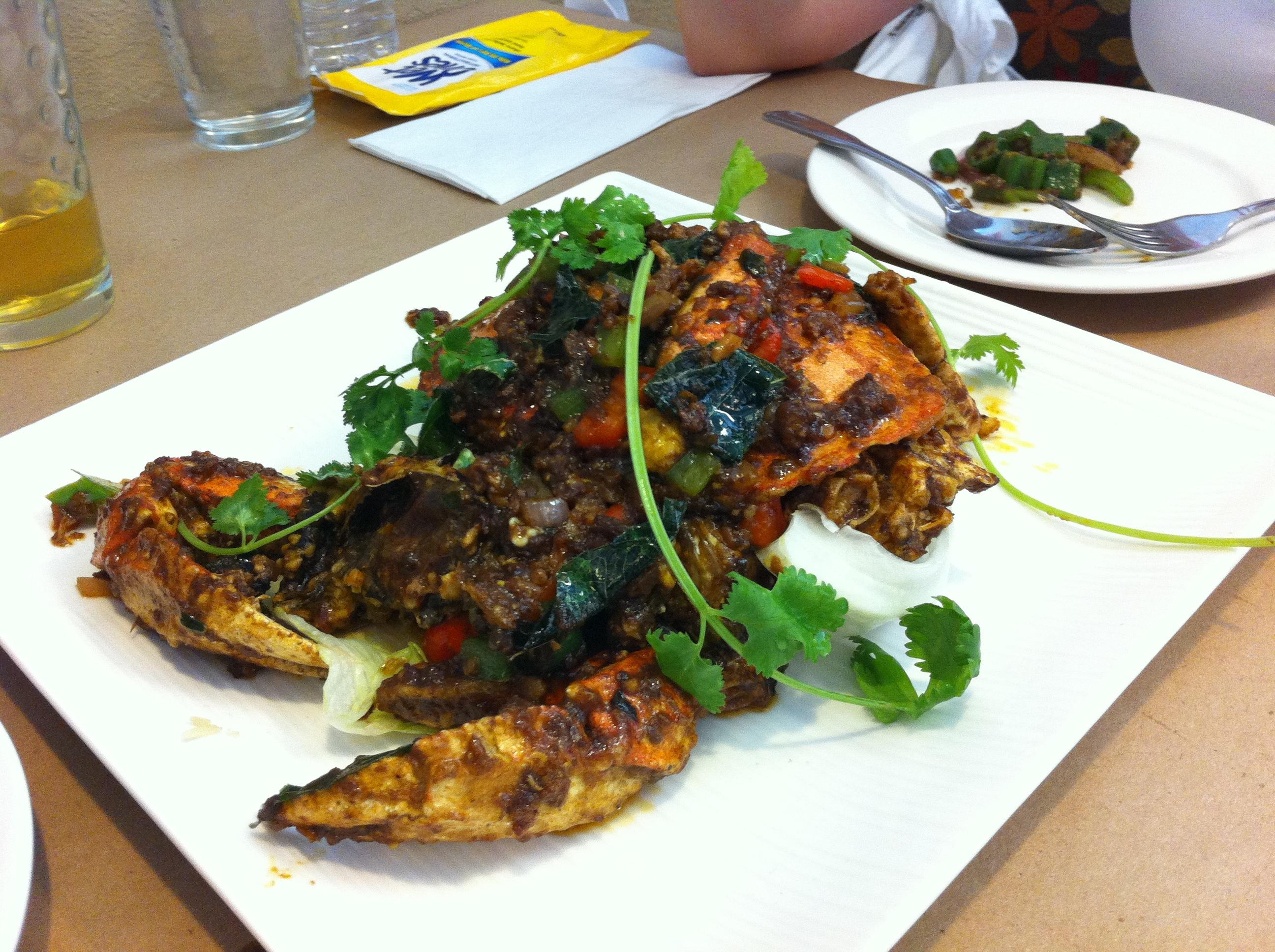 Review – Mango Garden – Cupertino | Nolan\'s blog - Travel, Food ...