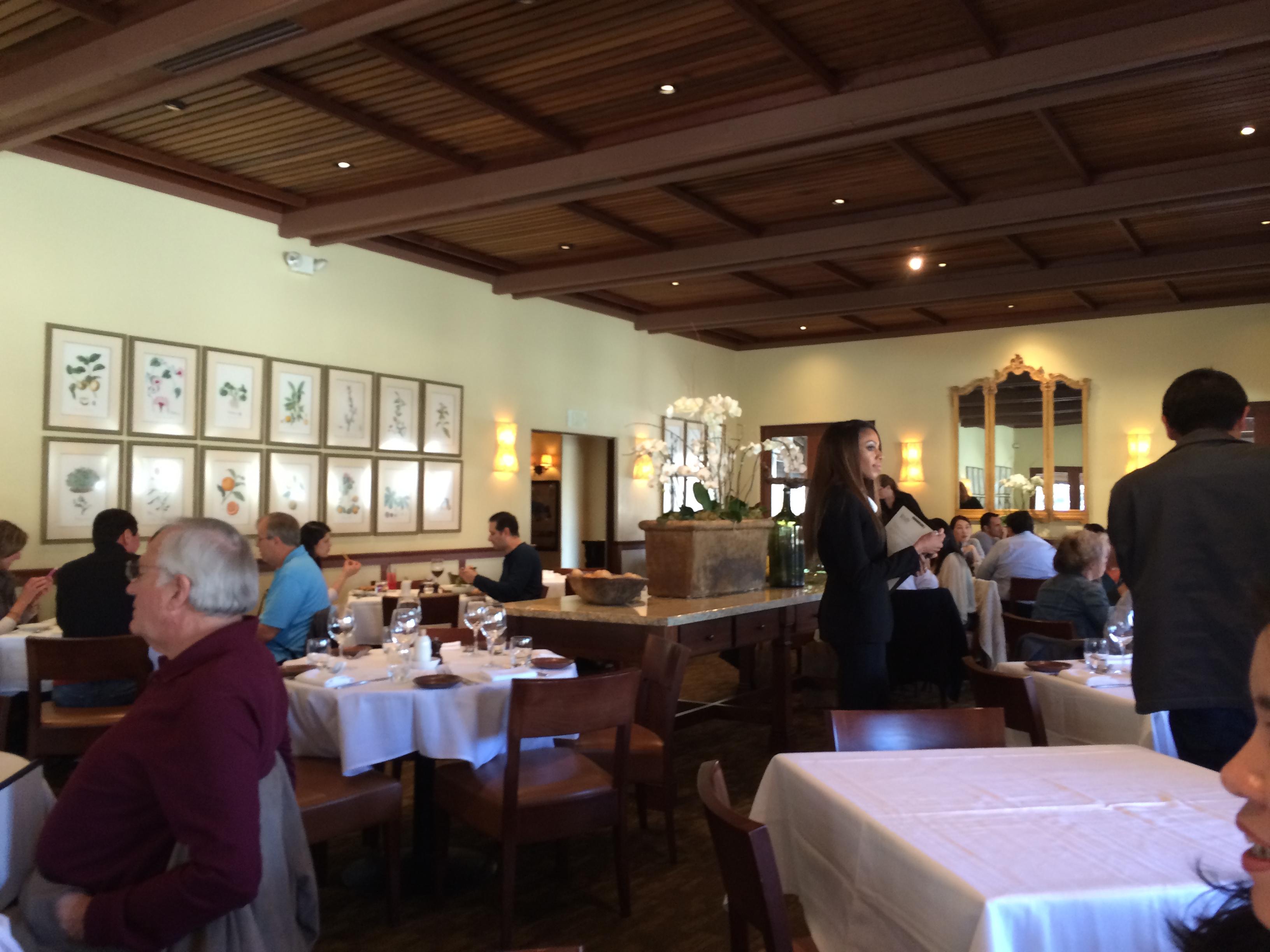 Livermore Winery Restaurants Best