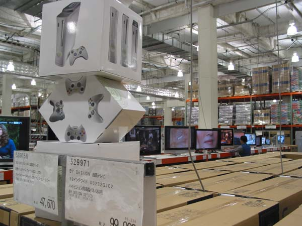 costco wiki Costco (costco wholesale corporation) – największa w stanach zjednoczonych sieć sklepów magazynowych dostępnych na zasadzie przywileju członkowskiego trzecia sieć handlu detalicznego w usa (2009) i dziewiąta w świecie.